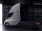 J.B. Hunt Reserves Multiple Tesla Semi Electric Trucks