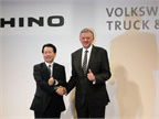 Hino, VW Ink Long-Term Strategic Partnership Deal