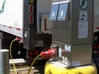 Duke Energy Tackles Truck Idling at N.C. Distribution Facility