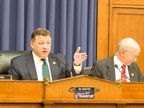 House to Mark Up Highway Bill — At Last
