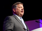 House Transpo Chair Shuster Not Running in 2018