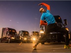 Progressive Partners with 'Fittest Trucker in America'