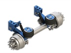 Ingersoll Axle Launches New Steer Axle and Suspension Lines