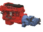 Eaton, Cummins Add Increased Torque Capacity for SmartAdvantage