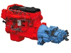 Downsped SmartAdvantage Powertrain Offers Improved Fuel Economy