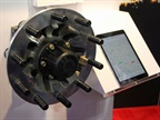 ConMet Develops Intelligent Wheel End Monitoring System