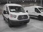 Spartan Sets Up Van Upfitting Near Transit Plant