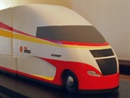 Shell's Starship Truck Focuses on Freight Efficiency First