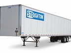 Stoughton Trailers Adds Ervin to Dealer Network