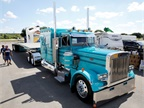 Shell Rotella SuperRigs Kicks Off this Week