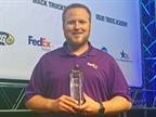 FedEx Freight Dominates 2017 TMC SuperTech Competition