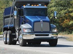 Bendix Wingman Advanced Available to Order on Kenworth T270, T370
