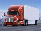Kenworth Predictive Cruise Update Ups Fuel Economy