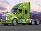 Kenworth Offers 52-Inch Mid-Roof Sleeper on T680 Advantage