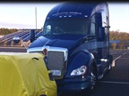 Kenworth Offers OnGuardActive on T680, T880