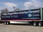 Trucking Moves America Forward Celebrates Third Year