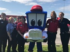 Trucking Moves America Forward Unveils Mascot, Launches Name Contest