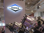 Dana Reports Lower Second-Quarter 2014 Results