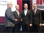 Cummins X15 Efficiency Wins TWNA Technical Achievement Award