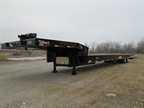 Talbert Adds Capacity to Traveling Axle Series Trailers