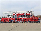 Terex Hosts Annual Service School for Mechanics and Technicians