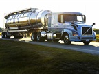 Tidewater Transit and MCO Transport Named 2013 Volvo Trucks Safety Award Winners
