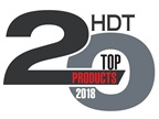 HDT Announces Top 20 Products for 2018