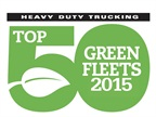 2015 Top 50 Green Fleets Deadline Extended