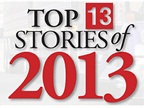 The Top 13 Trucking Stories of 2013, Part 3