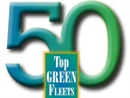 We're Looking for the 50 Greenest Fleets