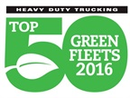 HDT Seeking Nominations for Top 50 Green Fleets