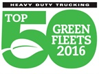 Last Chance to Nominate a Fleet for HDT's Top 50 Green Fleets