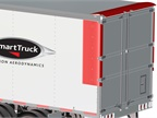U.S. Xpress to Install SmartTruck TopKit on All New Trailers