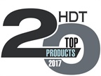HDT Announces 2017 Top 20 Products
