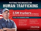 TMAF Campaign to Raise Awareness of Human Trafficking