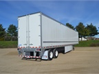 Freight Demand Drives Trailer Order Increase