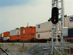 Tighter Utilization Boosts Intermodal Competitive Index