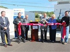 Trillium, Mirabito Energy Open CNG Fueling Station in N.Y.