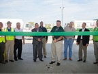 Trillium Opens New Ohio CNG Fueling Station