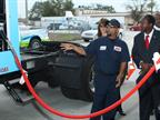 New Public CNG Station Opens in Orlando, Fla.