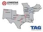 Merger Creates One of Largest Freightliner, Western Star Truck Dealers