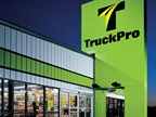 TruckPro Acquires Power Train Service