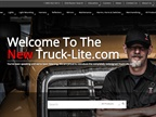 Truck-Lite Launches Redesigned Website