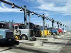 Settlement Reached Between California Port Truckers and Fleet