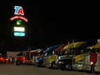 Travel Centers of America Profits Surge