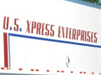 U.S. Xpress Equips 1,800 Trailers With SAF-Holland Air Disc Brakes