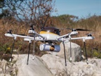 UPS Drone Delivers Medicine to Remote Location in Test
