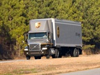 UPS Grows Third Quarter Profit
