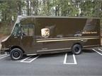 UPS Adds 125 Hybrid Step Vans