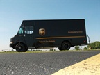 UPS to Deploy 1,400 CNG Vehicles, Fueling